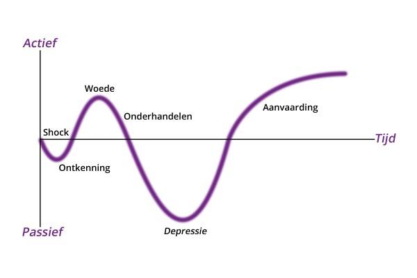 Rouw- en traumaverwerking door Boukje de Jong